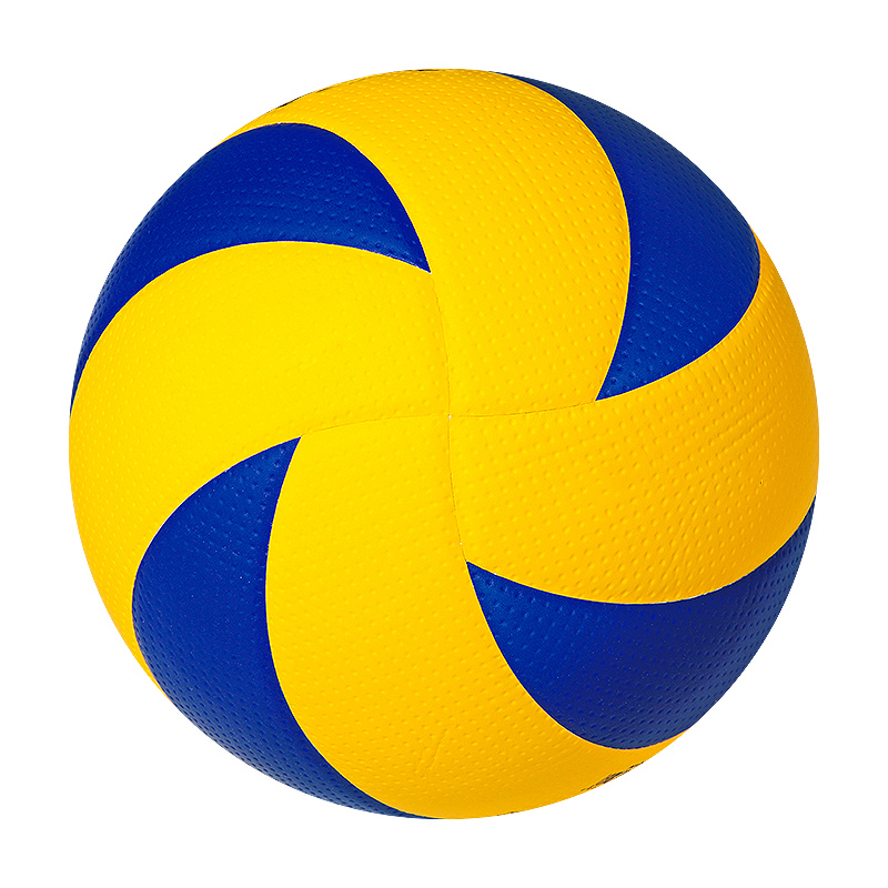 Beach Volleyball For Indoor Outdoor Match Game Official Ball For Kids Adult EIG88