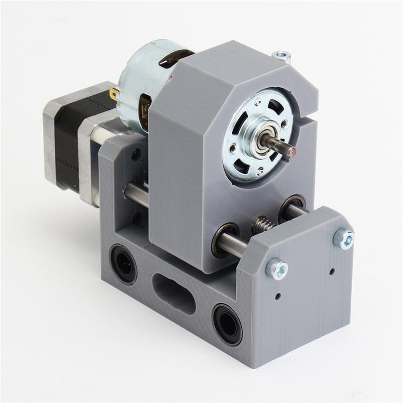 CNC1610 CNC2418 CNC3018 Z Axes 775 Spindle Motor Drill Chunk Integrated Set DIY Upgrade Kit CNC Parts For Laser Engraver