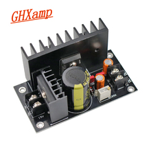LT1083cp Rectifier กรอง Power Supply BOARD 7A ปรับแรงดันไฟฟ้าหลอด Filament Regulator AC 35V 1pcs