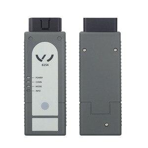 Image 3 - הטוב ביותר 6154 ODIS V6.1.3 OKI מלא שבב 6154 WIFI & Bluetooth עבור אאודי/סקודה טוב יותר מ 5054 תמיכה UDS עבור VAG