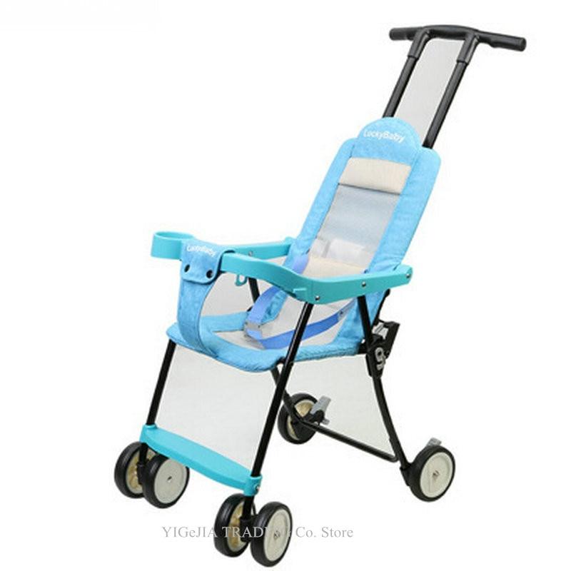 Draaistoel In Auto.Infant Mini Stroller Lightweight 3 2kg Baby Stroller Folding