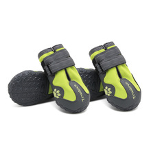Truelove Waterproof Dog Shoes For Dogs Winter Summer Rain Snow Boots Sneakers Big Husky Outdoor Buty Dla Psa