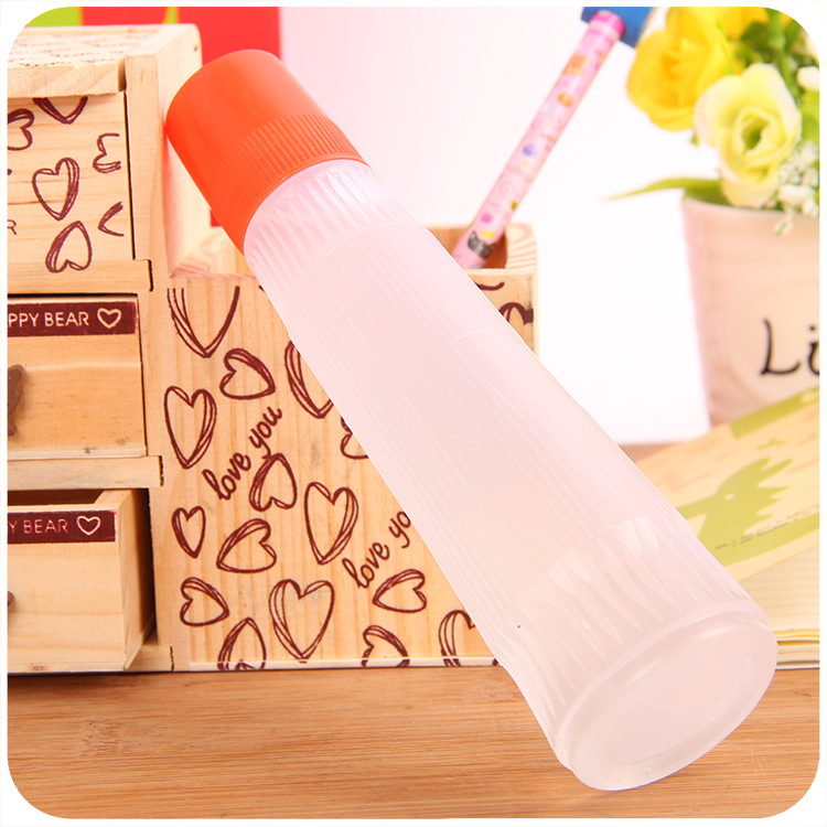 F038 Students Glue Large Paper Glue 150G Environmentally Friendly Non-toxic Office Glue Liquid Glue 2 Yuan Shop Stall Supply Of