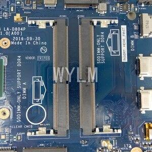 Image 4 - BAL23 LA D804P A6 9200 материнская плата для DELL 5565 5765 BAL23 LA D804P материнская плата для ноутбука тест ОК