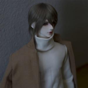 Image 1 - Nieuwe collectie 1/3 Miaojun BJD SD Pop 73cm Gratis Eye Ballen Fashion Shop Speelgoed voor Meisje Gift luodoll
