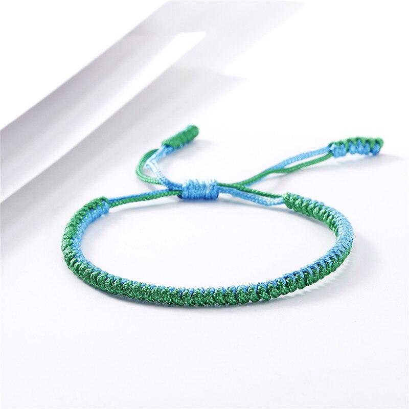 Green Deep Blue