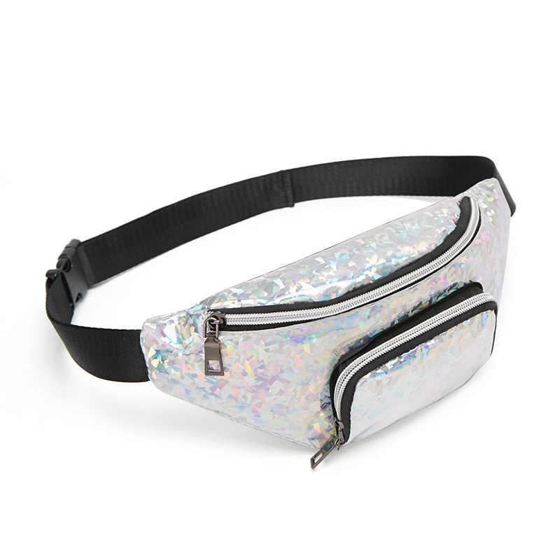 Women Waist Bag Fanny Pack Running waterproof waist bag Money Pouch Holiday Bag Waist Bags Women Designer Fanny Pack Belt Purse