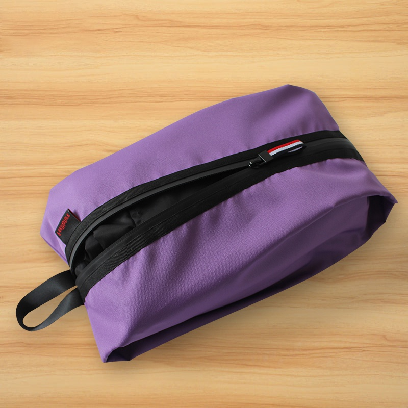 Durable Ultralight Outdoor Camping Hiking Travel Storage Bags Waterproof Oxford Swimming Bag Travel Kits