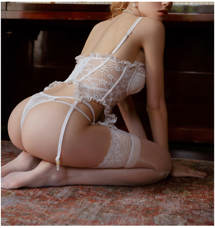 Sexy Body Bustier Corset