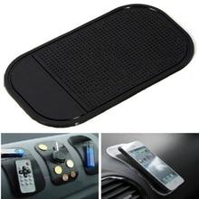 Gps-Holder Accessories Gadget Anti-Slip mat Car Dashboard Sticky-Pad Mobile-Phone Interior