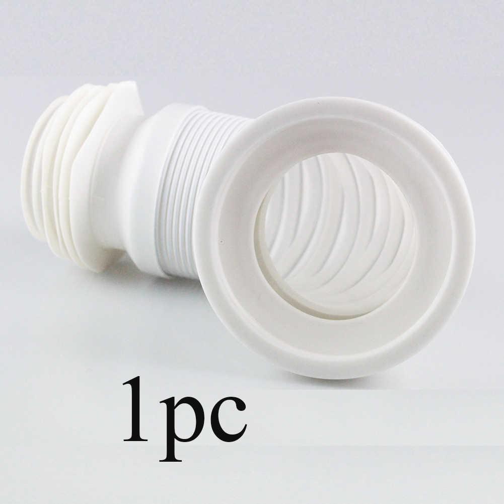 Водосток канализационные трубы водопроводный шланг Универсальный Прочный инструмент для очистки сточных вод соединитель унитаза