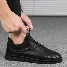shoes for men Lace-Up Business Formal Shoes