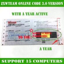 3.0 ZXWSOFT المحمول ZXWTEAM