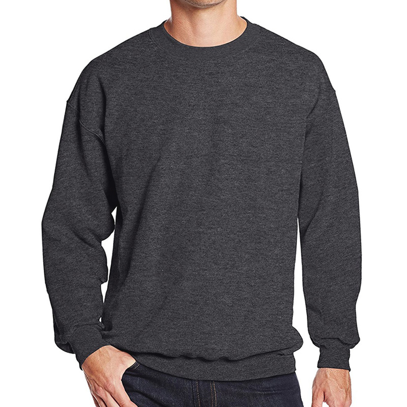 2019 Autumn Winter Sweatshirt For Men Hoody Fleece High Quality Casual Men's Sportswear Hoodie Brand-clothing Tracksuit Harajuku
