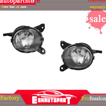 For Fog Driving Lights PAIR L+R Fits For TOYOTA Corolla Runx Hatchback 2004-2007
