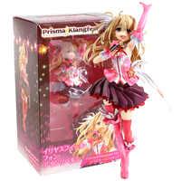 Fate/Prisma Illya Illyasviel Von Einzbern Prisma Klangfest Ver. PVC Figure Sammeln Modell Spielzeug