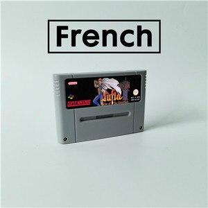 Image 2 - لوفية الثاني 2 ارتفاع Sinistrals آر بي جي بطاقة الألعاب EUR نسخة بطارية اللغة الإنجليزية حفظ