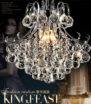 hot selling smoked k9 crystal chandelier lustre crystal chandeliers lustres de cristal chandelier e14 led ac lampshades included 2020 Luxury Crystal Chandelier Living Room Lamp lustres de cristal indoor Lights Crystal Pendants For Chandeliers