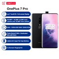 OnePlus 7 Pro 4G Smartphone 6.67 inch Android 9.0 Snapdragon 855 Octa Core 6+128GB ROM 48.0MP+16.0MP+8.0MP Camera Mobile Phone