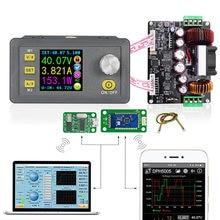 Dph 5005 50 в 5 А компьютерная связь Повышающий Модуль напряжения