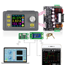 DPH 5005 50V 5A Computer Mobile Phone Communication Boost Voltage  Buck Module  DC Stabilized Voltage Programmable Power Module