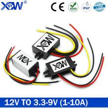 Преобразователь постоянного тока в постоянный ток с 12 В на