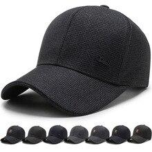 Baseball-Caps Hats Snapback Women Fashion Brand for Plain Solid-Color Casquette-Bone