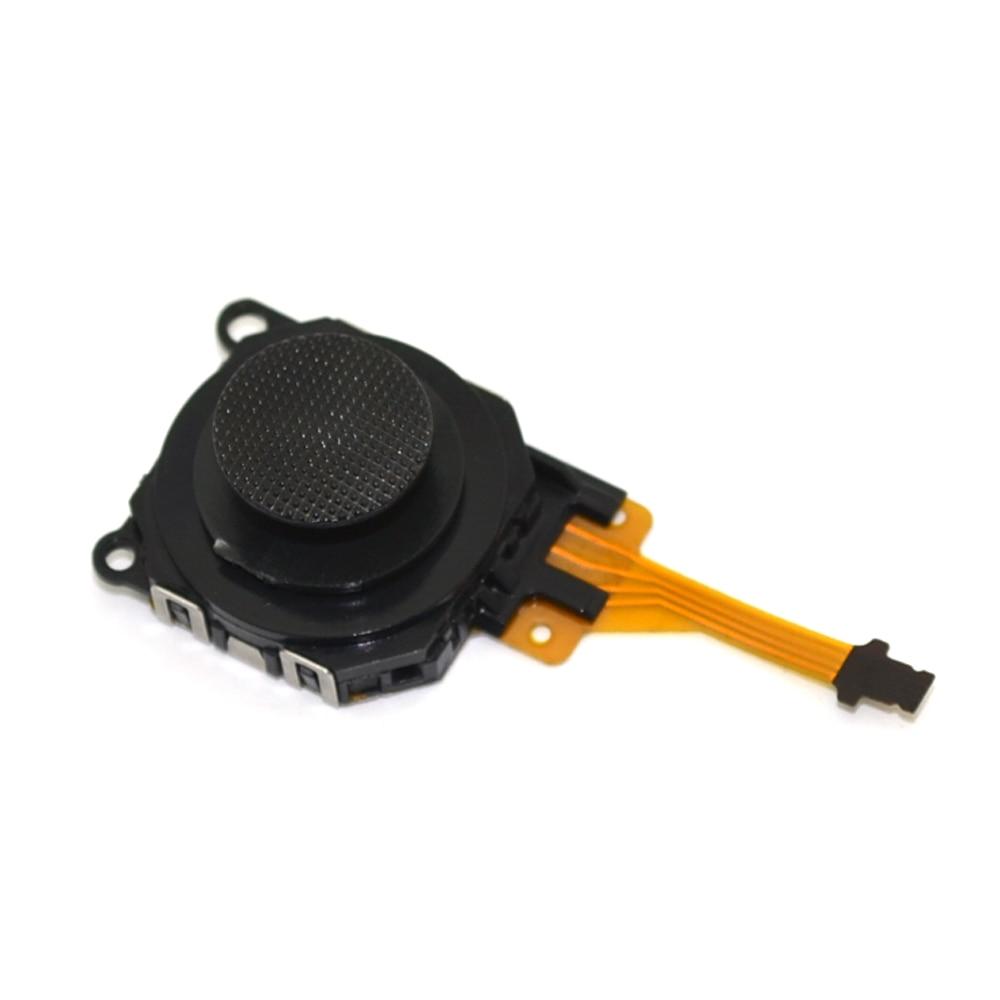 PSP 3D אנלוגי ג
