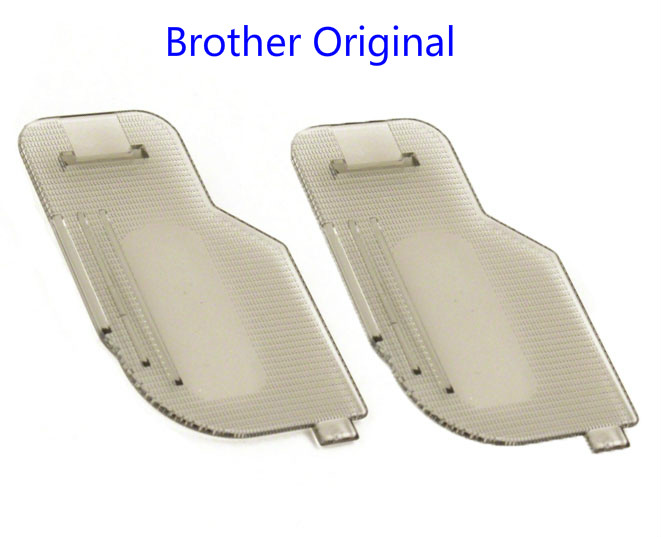 Cover Plate #XC2369051 for Brother Babylock Sewing /& Embroidery Machines 2 Pcs