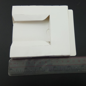 Image 3 - 10pcs Carton Replacement Cardboard Inner Inlay Insert Tray For GBA or for GBC Game Cartridge Japanese version