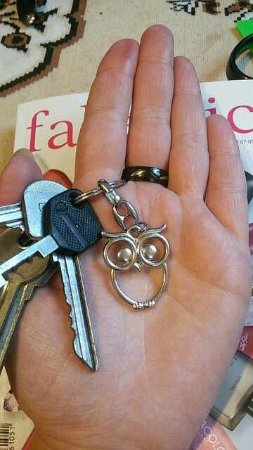 2020 mode keychain eule baum des lebens springen pferd keychain schlüssel ring schlüssel kette charms anhänger männer frauen boshi schmuck geschenke