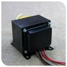 6P1 6P14 6V6 6P6P tube power amplifier power transformer 80W Dual 230V+ dual 3.15V EI transformer ZL764504