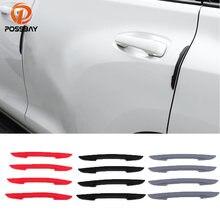 4 шт защитные накладки на углы автомобильных дверей