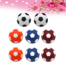 Soccer-Game-Accessory Balls Replacement Table Mini 8pcs 36mm Official