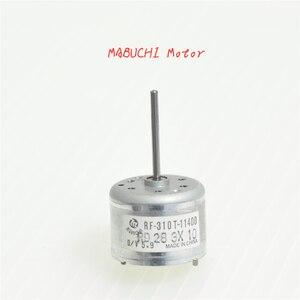 CD механизм шпинделя DC мотор лаборатория DIY RF-310T-11400 KSM-210ABM 213CCM длина вала 22 мм