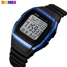 SKMEI Brand Luxury Watches Men Fashion Digital Electronic Clock Sport W