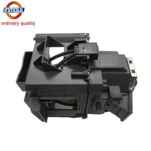 Image 5 - A + qualität und 95% Helligkeit projektor lampe ELPLP63 für EPSON EB G5650W/EB G5750WU/EB G5800/EB G5900/EB G5950/PowerLite 4200W