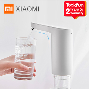 XIAOMI MIJIA XiaoLang Water Dispenser automatic Touch Switch Water Pump Electric Pump USB charge Overflow protection TDS