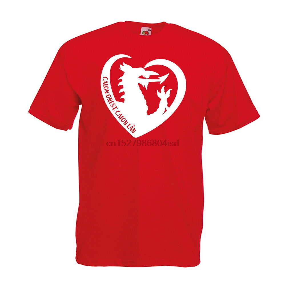Calon Onest Calon Lan Baby Vest Welsh Wales Rugby Dragon Heart New Gift Grow