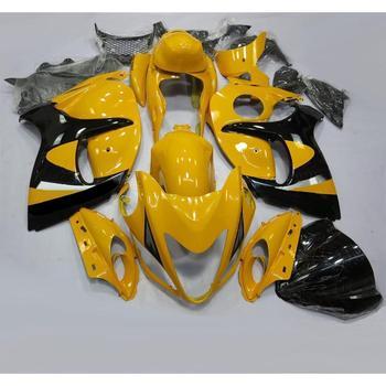 Injection Yellow Fairing kit Bodywork Fit for SUZUKI Hayabusa GSX1300R 2008 2009 2010 2011 2012 2013