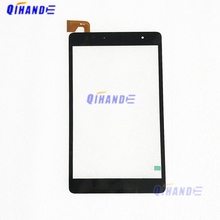 New Tab touch Panel For 8 inch CHUWI Hi8 SE / CHUWI Hi8 SE MTK8735 capacitive Touch screen Digitizer Sensor Multitouch