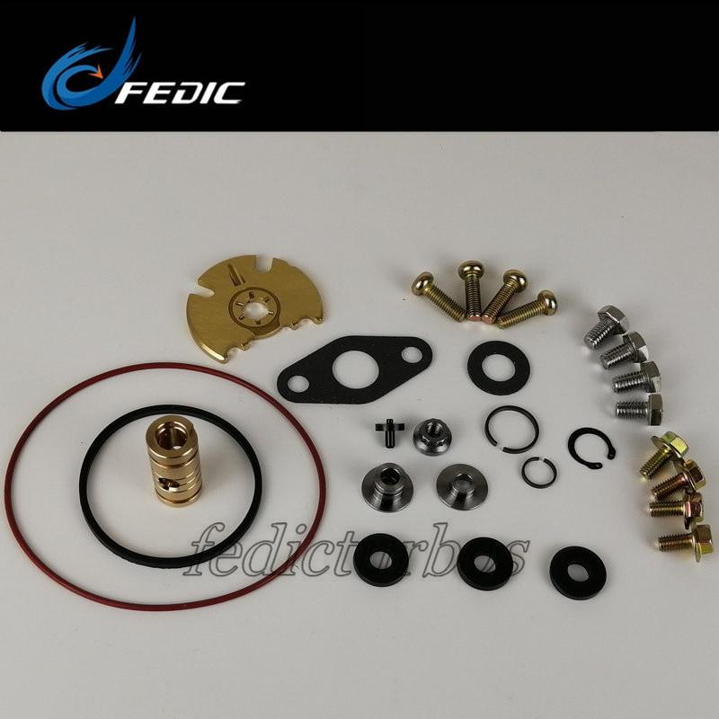 Neu Turbolader f/ür Turbo Reparatur Service Kit GT15-25 GT1749V