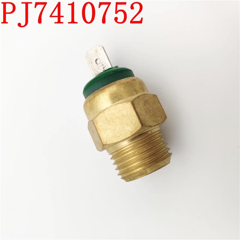For Vol-vo EC13 EC14 EC15 EC20 EC25 EC30 EC35 Parts Water Temperature Sensor PJ7410752