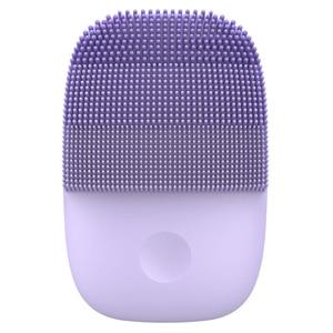 Image 5 - Youpin inFace Elektrische Gesicht Reinigung Pinsel Massager Ultraschall Haut Wäscher Instrument Weiche Silikon Gesichts Reinigung Geräte