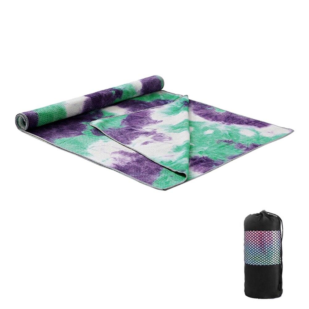 de secagem rápida workout cobertor fitness ferramenta
