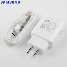 Original Tablet Wall Travel Charger EP-TA330 For Samsung TabPro S SM-W700N T380 T385 T710 Tab A 8.0 T380 T385 SM-W728 T580N цена и фото