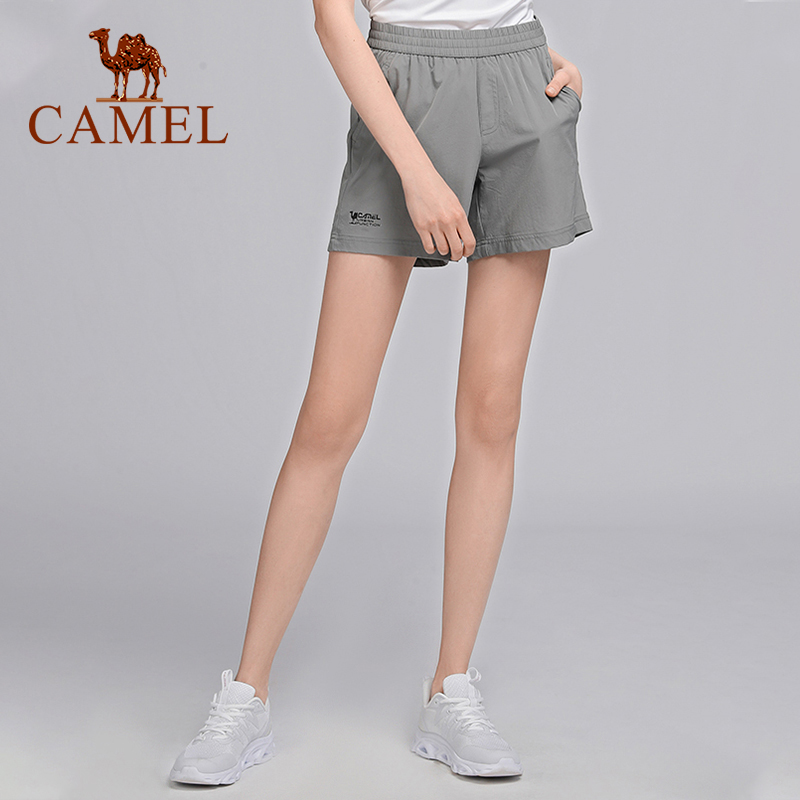 CAMEL New Arrivals Summer Outdoor Sports Short Pants Shorts Clothing Quick-drying Sport Running Hiking Shorts