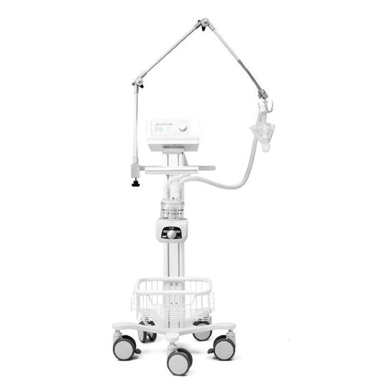 Portable Mechanical Ventilator Ambulance Ventilator Children Adult Ventilator