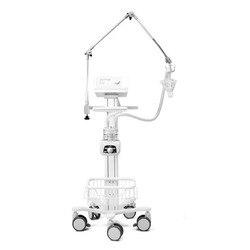 Ventilador mecánico portátil para ambulancia ventilador para adultos y niños