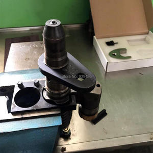 Image 2 - CAT C18 수리 도구 키트 어댑터 캐터필라 중간 압력 커먼 레일 디젤 인젝터 C18 클램프 렌치 분해